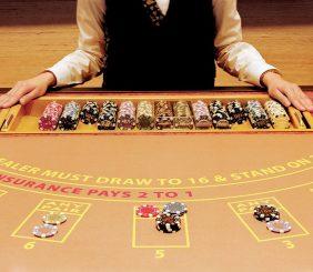 Wat kun je doen bij het Oranje Casino